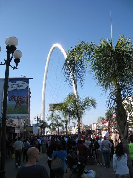 Tijuana Avenida Revolucion